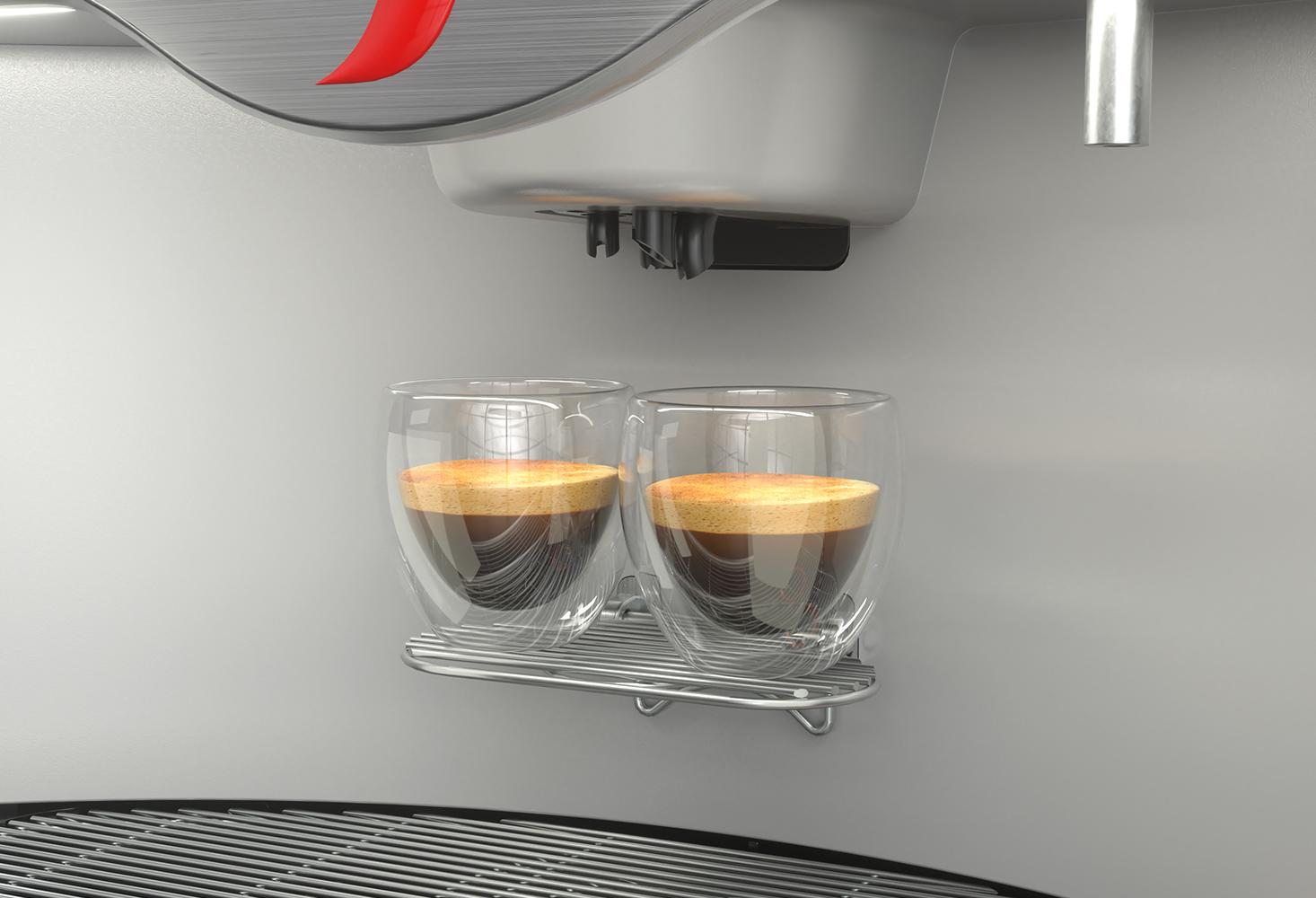 CGI Imaging Nescafé Professional