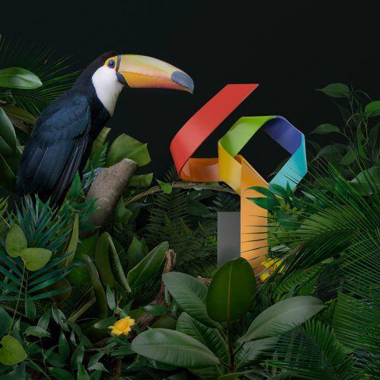 Photography Retouch Los 40 Music Awards | Studio Capicua